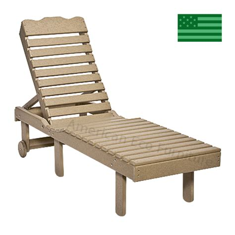 american made outdoor lounge furniture american eco