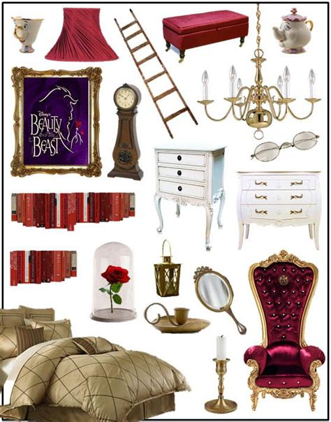 beauty and the beast inspired bedroom pin by amber mark nu 241 ez on room ideas pinterest