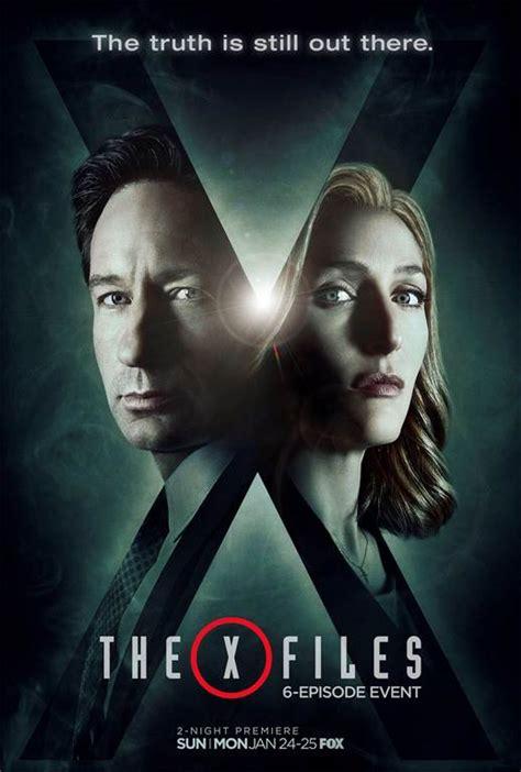 ver descargar pelicula the x files 2016 serie de tv hackstore the x files d 233 cima temporada subtitulado hd