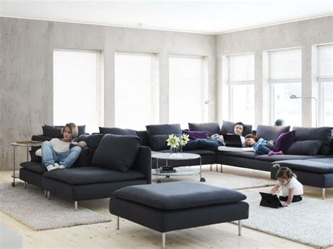 Ikea Living Room Sofa S 214 Derhamn A Sofa Designed By You A Modular Sofa That Fits The Way You Relax Living Rooms