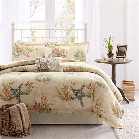 seaside bedding comforters nautical bedding the home bedding guide