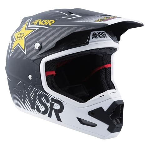 answer motocross helmets dp answer racing evolve 3 rockstar mens motocross