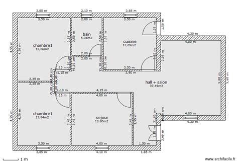 Dessiner Un Plan De Maison 3784 by Faire Plan Maison Facile Ventana