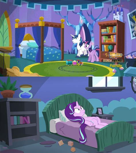twilight sparkle bedroom 1269287 bed bedroom every little thing she does
