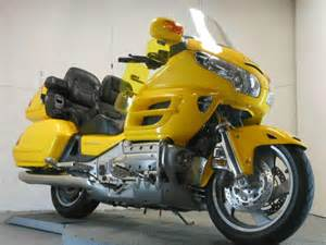 Used Honda Motorcycles For Sale Buy 2001 Honda Gl1800 Goldwing Used Motorcycles For Sale