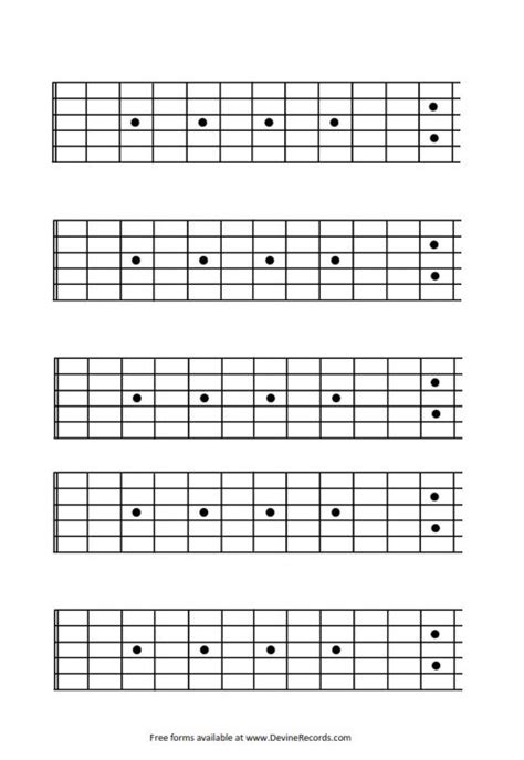 guitar scales master the fretboard create your own and get soloing 125 licks that show you how books blank guitar fretboard 12 fret http www devinerecords