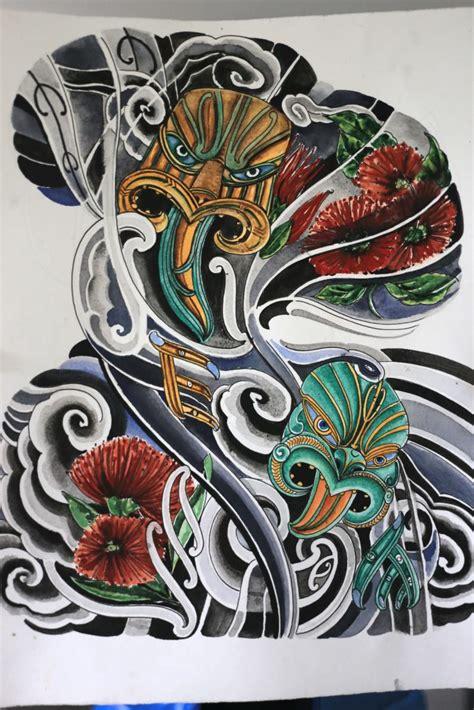 oriental tattoo nz maori japanese tattoo gallery zealand tattoo