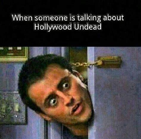 Hollywood Meme - best 25 hollywood undead ideas on pinterest hollywood