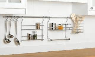 closetmaid 3059 kitchen organizer rail system eclectic
