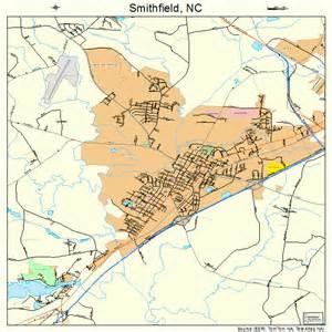 smithfield carolina map smithfield carolina map 3762520