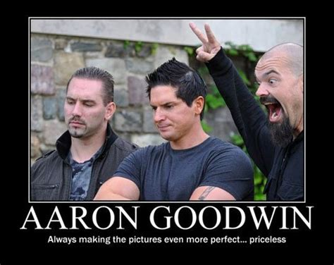 47 best aaron goodwin images on ghost