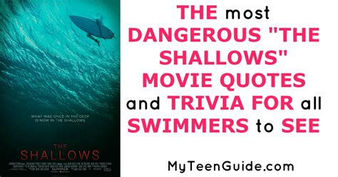 horror film quotes quiz the shallows movie quotes and trivia that is terrifying