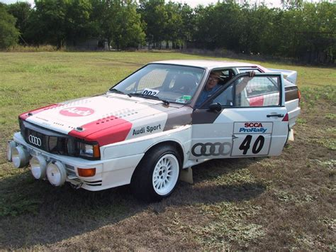 audi rally image gallery audi 100 rally