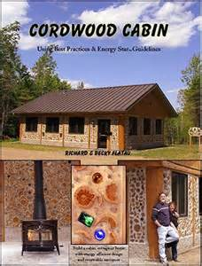 cordwood house plans cordwood homes education and house on pinterest