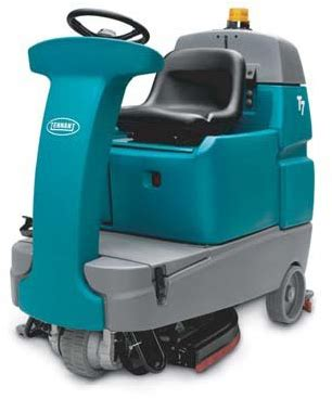 Floor Cleaning Machine by Economic Research Floor Cleaning Machines