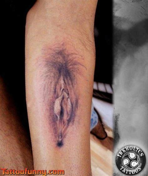 tattoos on private parts pictures tattoos on parts self portrait 171 funniest