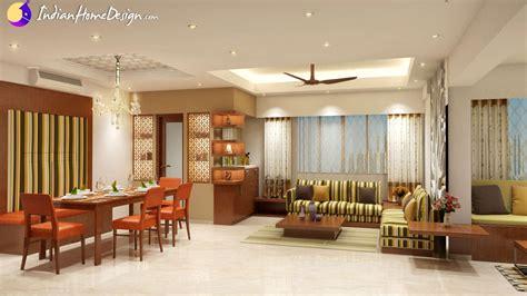 open kitchen cum dining room interior design idea dining room design modern house