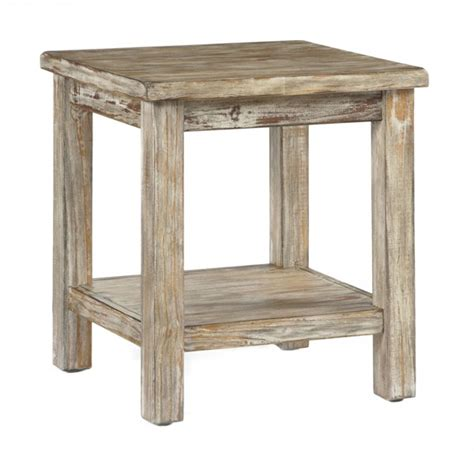 vennilux chairside end table furniture vennilux bisque chairside end table the