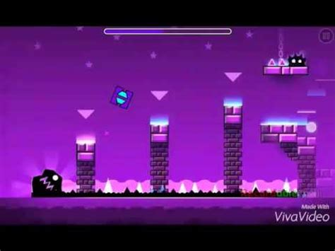 geometry dash meltdown full version youtube geometry dash meltdown the seven seas full song youtube