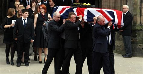 mcaleese funeral tributes to sas who helped end