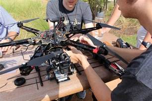 how to make a drone at home what s the frequency a map of iot devices using drones