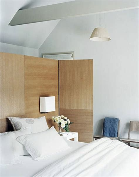 dominance in the bedroom 15 original ideas for a headboard in the bedroom