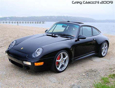 Porsche 993 Forum by Fs 1996 Porsche 993 C4s Black Black Rennlist Discussion