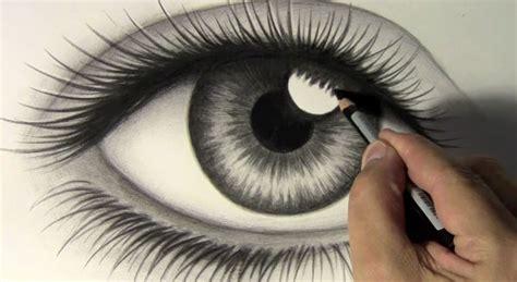 imagenes de ojos en dibujo tutorial para dibujar ojos imagui