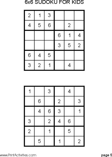 printable easy sudoku 4 per page 65 best sudoku images on pinterest sudoku puzzles brain