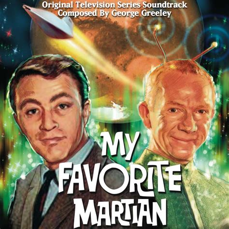 60 s tv shows 1960s tv tuner my favorite martian