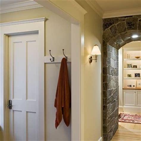 cottage style interior door trim design ideas pictures