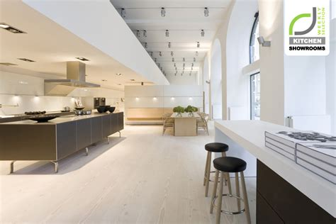kitchen design showroom kitchen showrooms dinesen bulthaup showrooms 187 retail