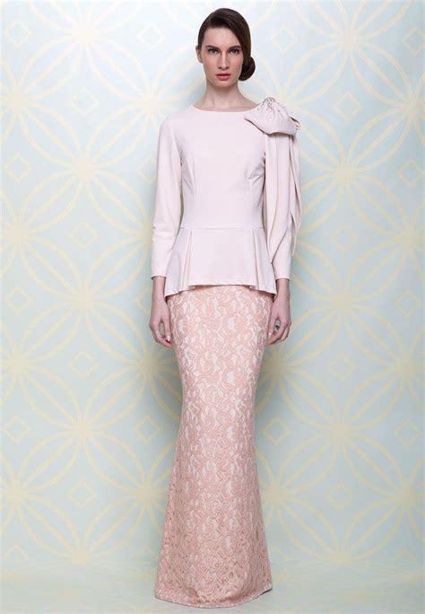 Zalora Baju Kurung Peplum ls for jovian jihan peplum baju kurung zalora singapore bridesmaid dresses