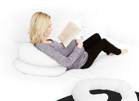 Maternity Pillow Reviews by Pregnancy Pillow Maternity Pregnancy Pillow View More