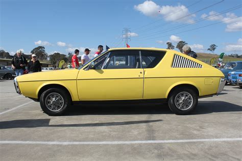 Image Gallery 1976 Renault 17