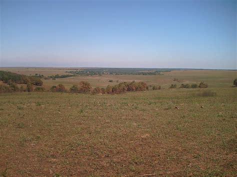 what is a prairie tallgrass prairie preserve
