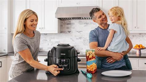 ninja foodi op multi cooker pressure cooker steamer