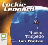 themes lockie leonard human torpedo 9781740305976 lockie leonard human torpedo tim winton