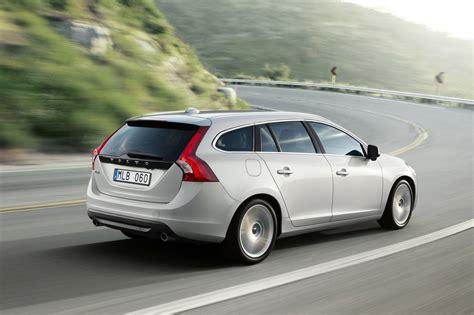 v60 volvo 2011 volvo v60 sports wagon officially unveiled the