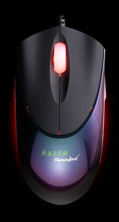 Sale Razer Diamondback Chroma Soi354 razer diamondback chroma ambidextrous gaming mouse black rz01 01420100 r3a1 techbuy australia