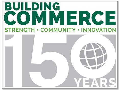 commerce bank banking 150 years of building commerce timeline commerce bank