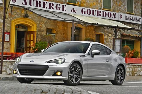 subaru brz 2014 price 2014 subaru brz price revealed