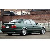1990 BMW Alpina B10 Biturbo  German Cars For Sale Blog