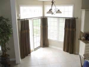 Large Kitchen Window Curtains Kitchen Window Treatments For Large Windows Maumee Oh Contemporary Curtains Other Metro