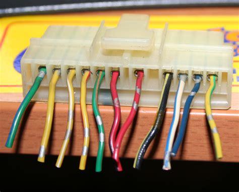 88 crx hf cluster wiring help needed honda tech