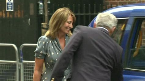 kate parents cabbie jaw hit the floor bbc news