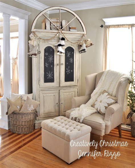 holiday decor traditional living room richmond by jennifer stoner interiors creatively christmas book review the graphics fairy