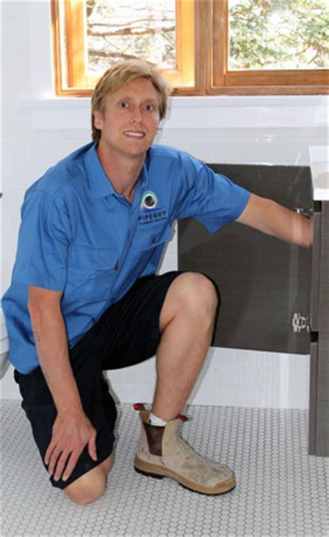 Plumbing Guys by Pipeguy Plumbing Services Maintenance