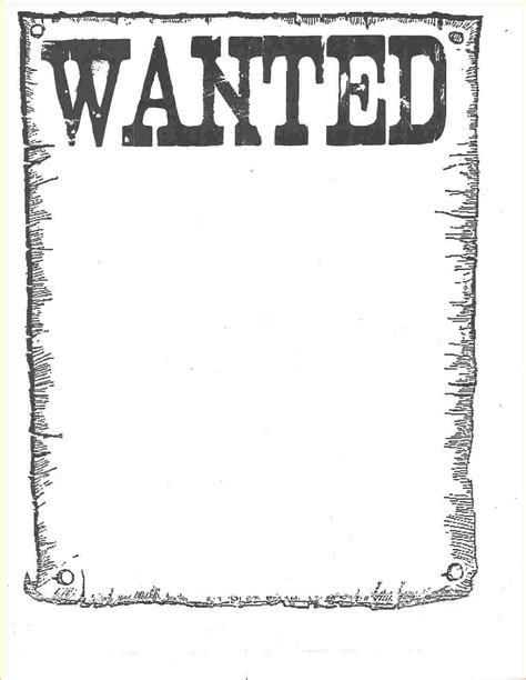 Wanted Poster Template Microsoft Word Online Calendar Templates Free Templates For Word