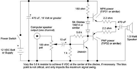 resistors for audio circuits audio lifiers